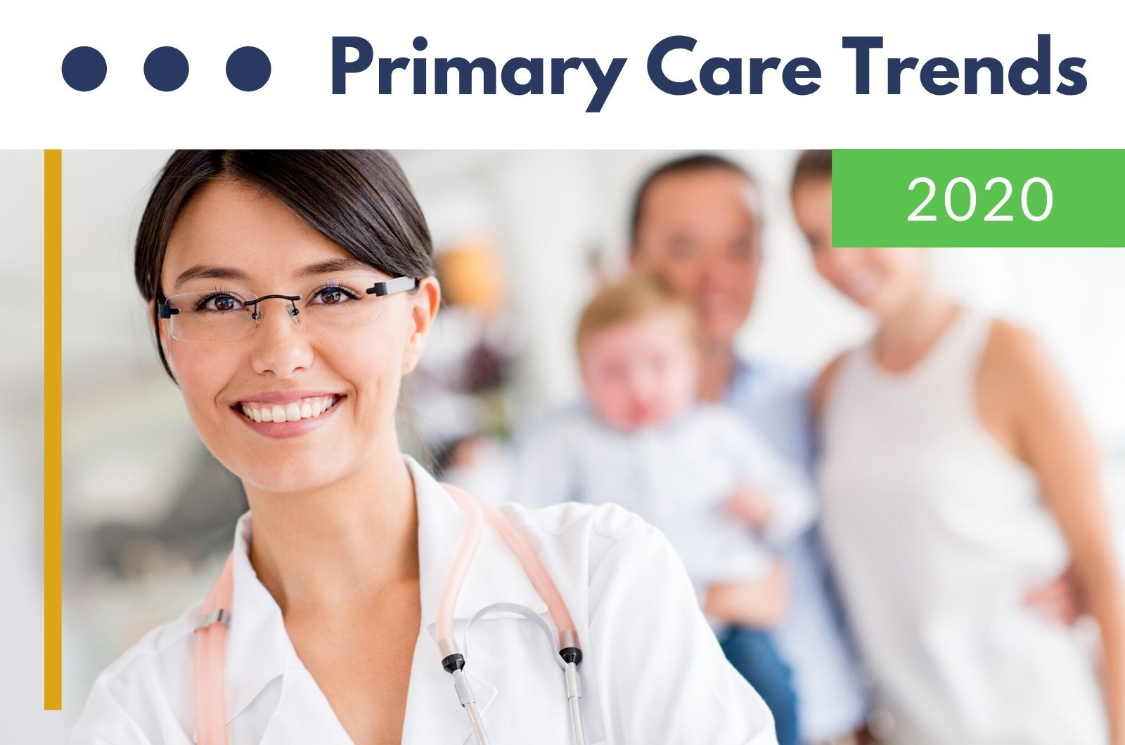 Primary Care Trends