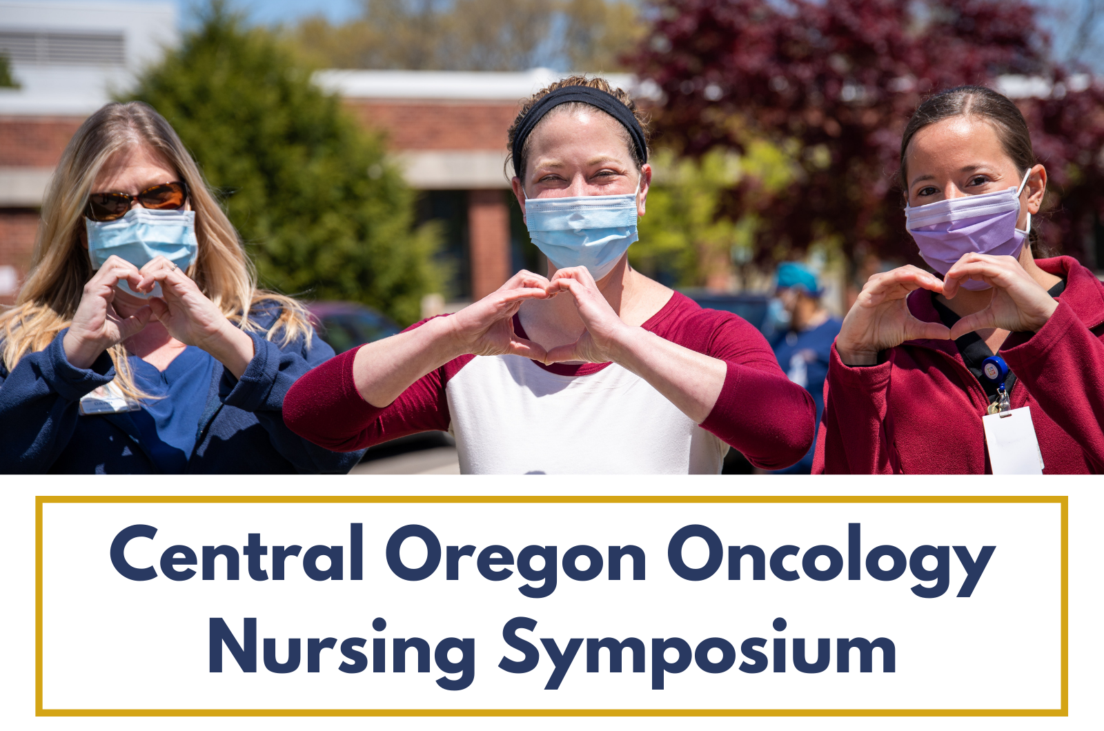 Central Oregon Oncology Nurses